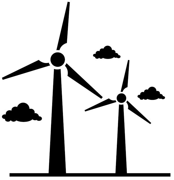 All Energy Contracting Wind Farm Construction Sumner, Queensland, Australia