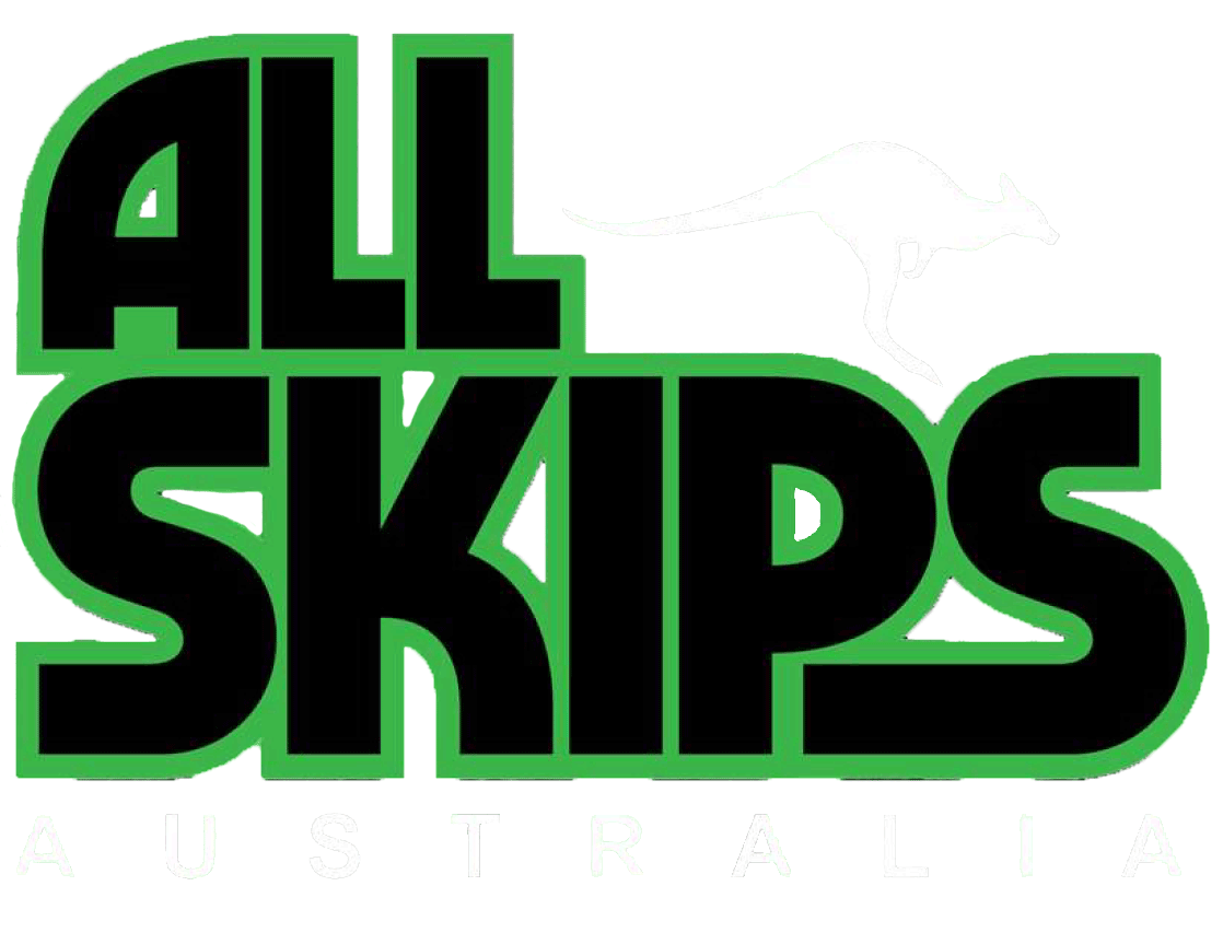 All Skips Logo