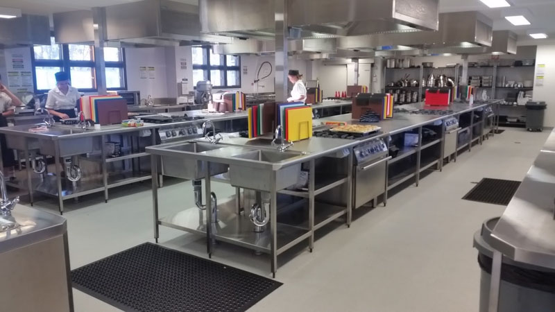 Australian Plumbing Services Kitchen