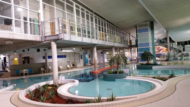Australian Plumbing Services Indoor Pool