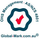 OHS-Management AS/NZS 4801