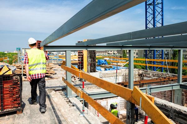 Auzscot Construction Commercial Building Services