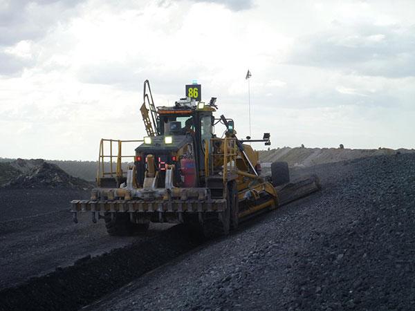 Australian Earth Training excavator operator training