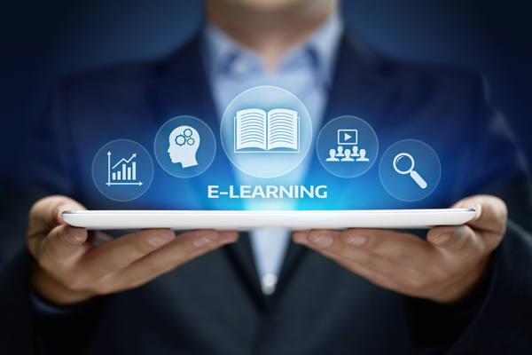 Australian Earth Training e-learning solutions for operator training