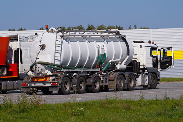 Liquid Waste Removal and Transport