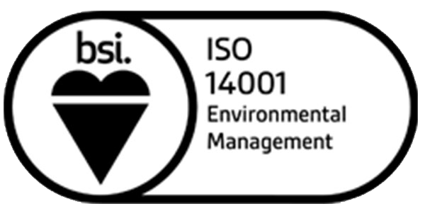 bsi-ISO-14001 Environmental Management logo