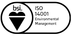 bsi-AS/NZS 4801:2001 Occupational Health and Safety Management logo