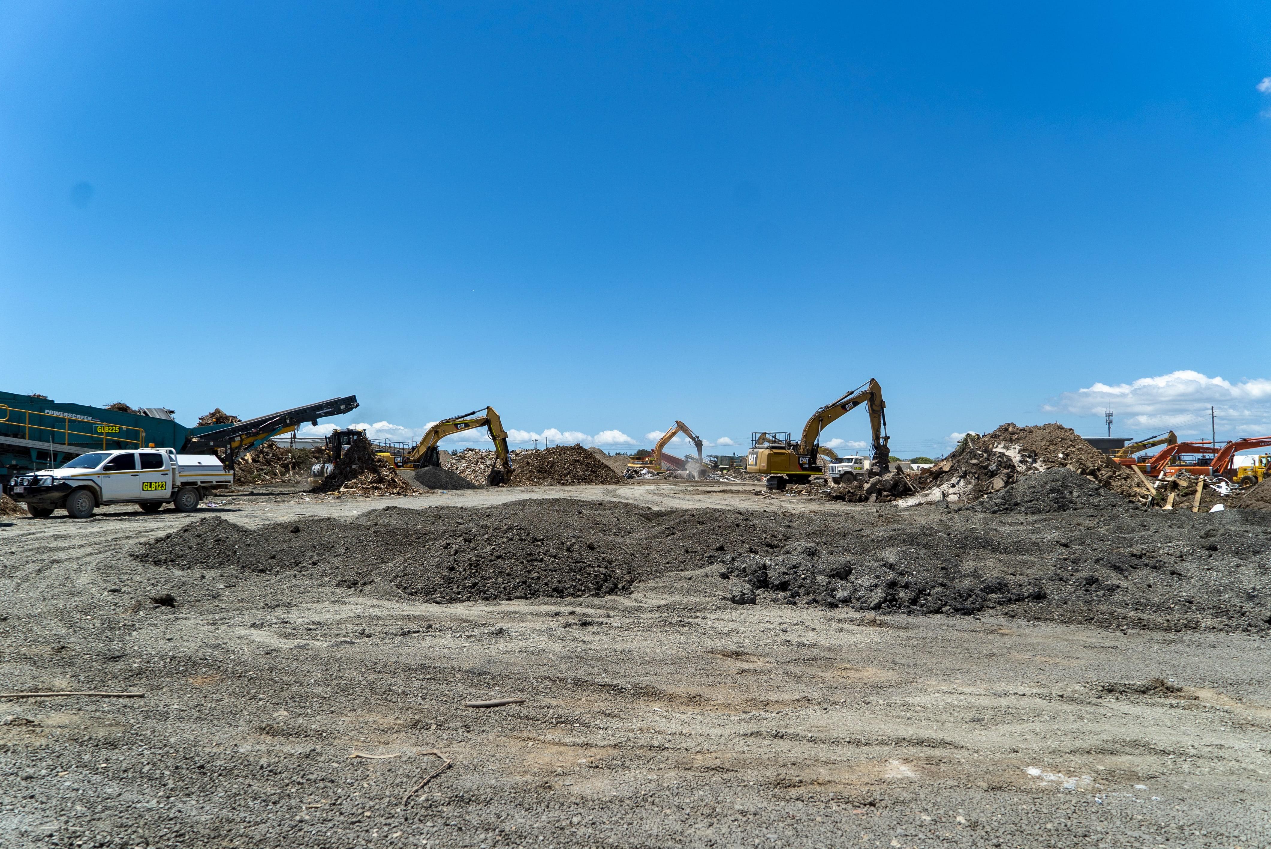 Byrne-Resources-Group-excavator-rock-breaker-attachment