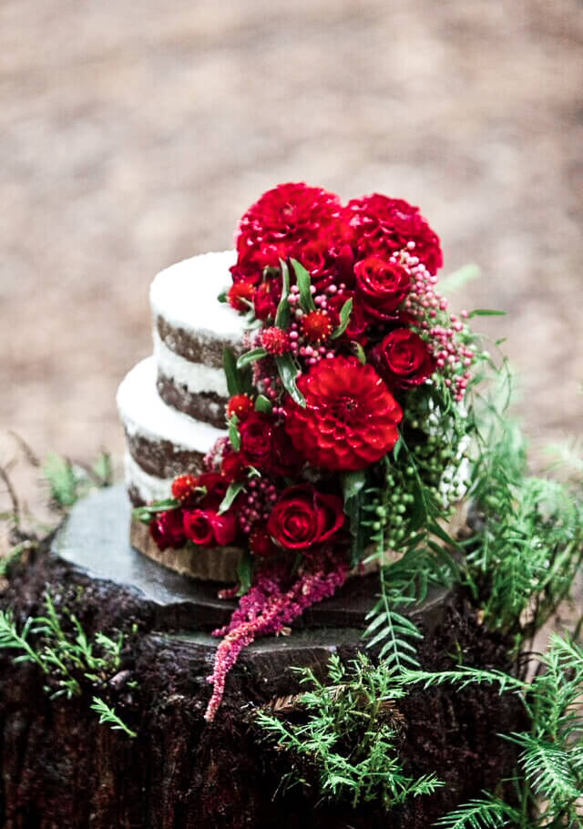 Wedding Florist Great Ocean Road