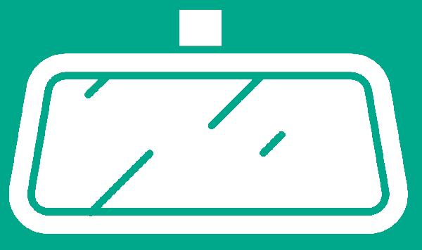 Driver Mirror