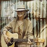 Connie Kis Andersen CD cover