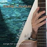 Madhuro CD cover