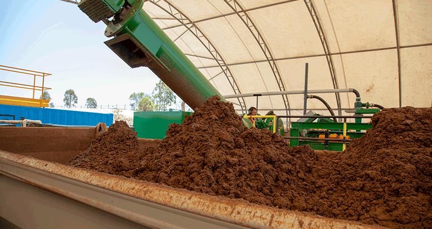 Soil Transfer