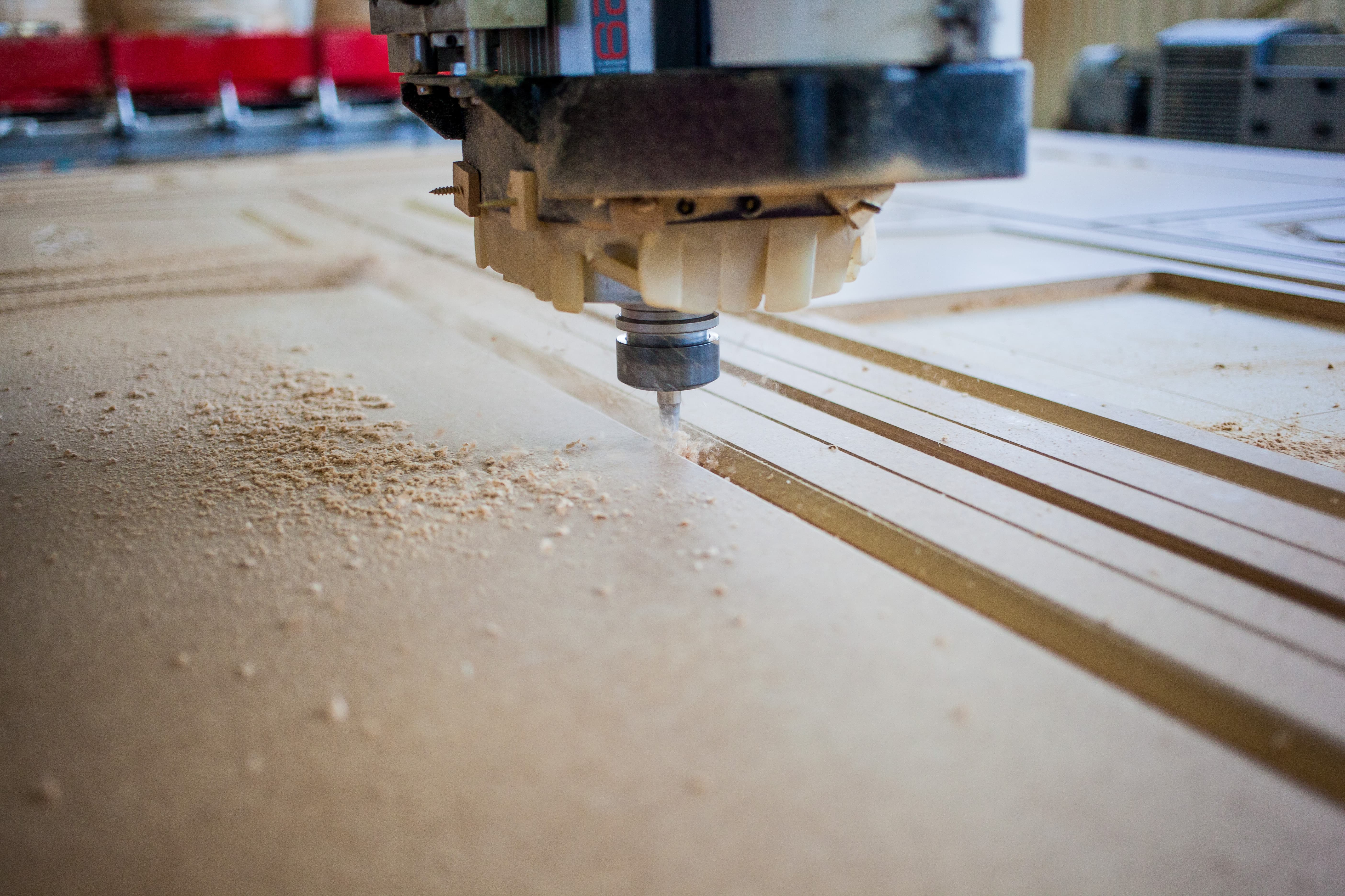 CNC Router Townsville