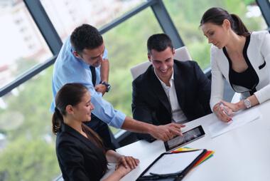 Definir y comunicar su proposito, valores, vision, y objetivos