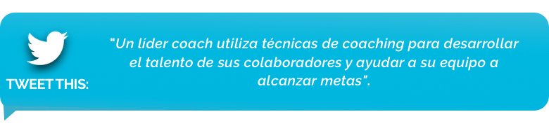 tweet: tecnicas de coaching