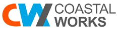 coastal works logo