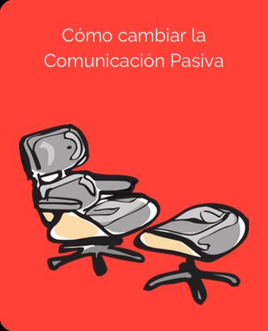 la silla del jefe