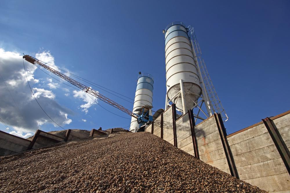 concrete plant supplier services