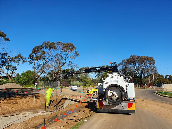 Dig Safe Geelong Electronic Locating