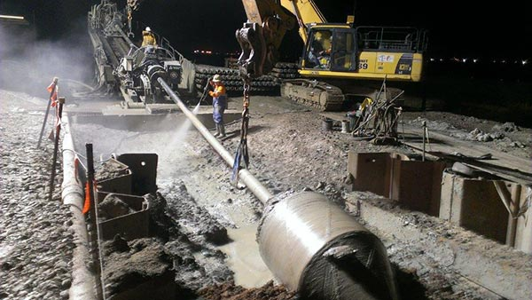 Directhit-trenchless-rock-drilling-horizontal-drilling-Australia-wide-Brisbane