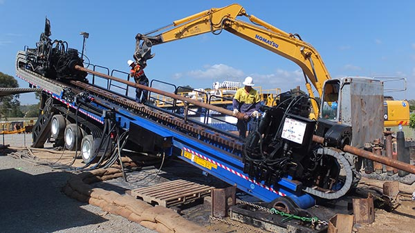 Horizontal Directional Drilling Construction Changes are Costly
