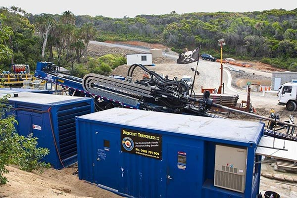 Directhitt-trenchless-mud-recycling-systems-Australia-wide-Brisbane-Sydney-Perth