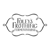 Foley's Frothing Fermentations logo