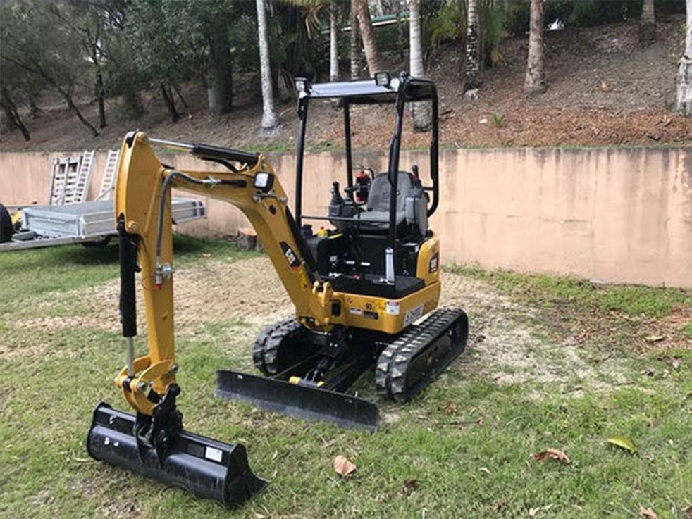 excavator-hire-brisbane