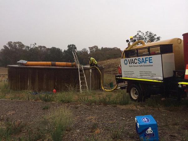 Vacsafe-Mine-Work-Trenching-hydro-hydro-excavation-mudgee