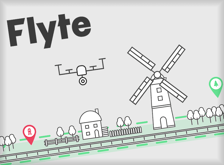 Flyte Website