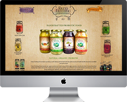 Folley's Frothing Fermentations website