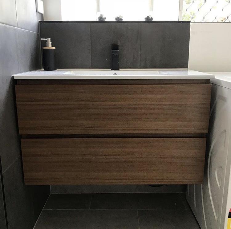 bathroom renovation vanity