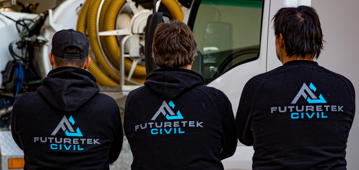 Our team of NDD operators