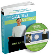 The Gabriel Method book and C.D
