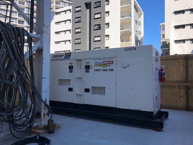 Generent-Equipment-Rental-200kVA-generator-hire-australia