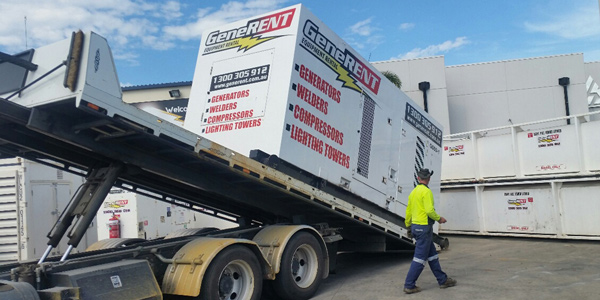 Generent-Equipment-generator-hire-Brisbane-Southside