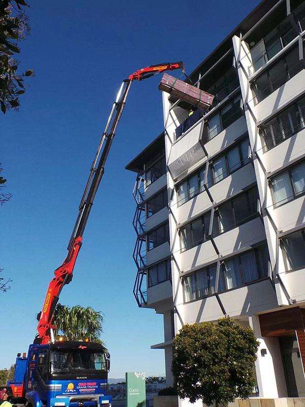 goldcoastcranehire-majec-crane-hire Sunshine Coast