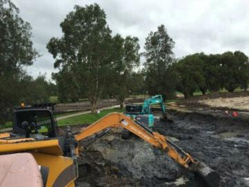 civil-construction-golf-course