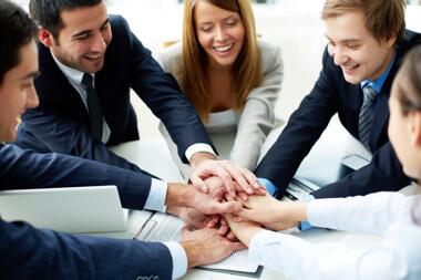 habilidades administrativas - Colaborar y trabajar en equipo
