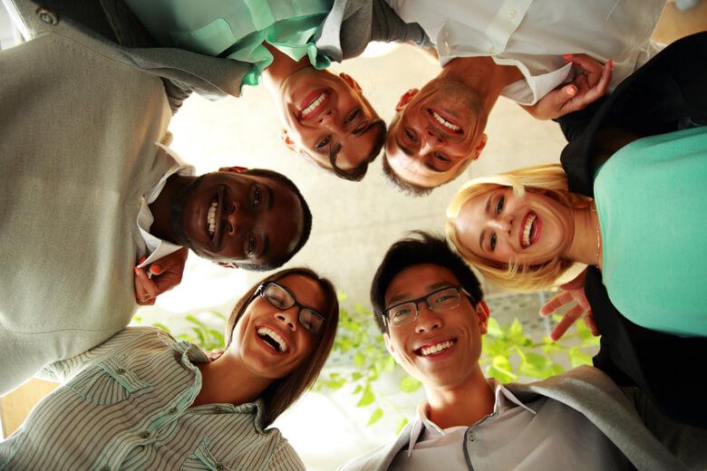 habilidades directivas - Construir relaciones significativas