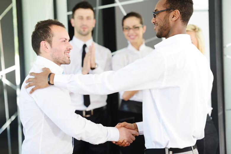 habilidades gerenciales - Uso de un lenguaje apreciativo