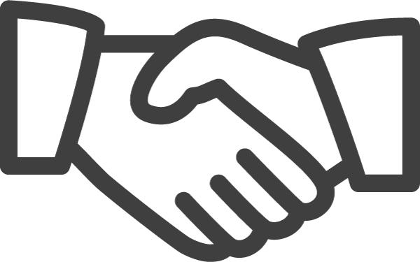 hand-shake-Icon-Grey