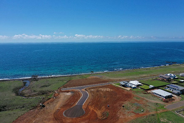 hawe-earthmoving-projects-Ocean-Heights-Stage-3-at-Elliot-Heads-bundaberg
