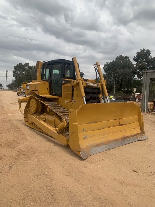 hume-hire dozer for hire lavington