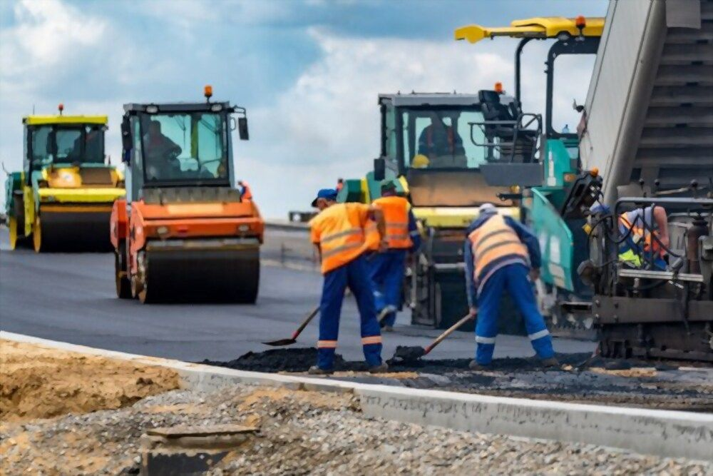 Roadworks and Road Maintenance