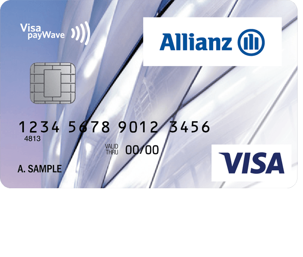 co-branded ichoose visa card