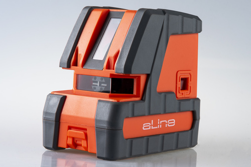 aLine CL-5D Crossline Laser Application