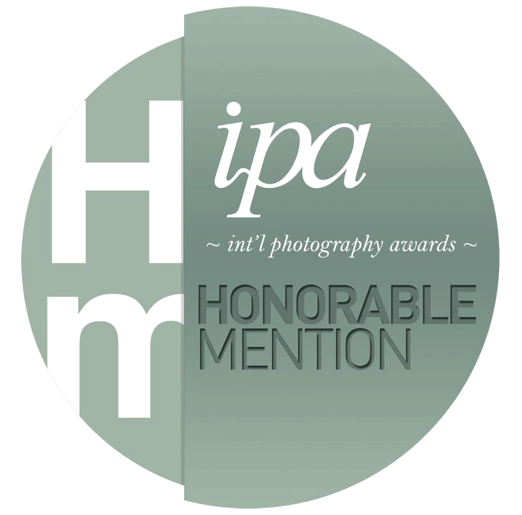 Logo of Lucie International Photography Awards for honorable mention 2016
