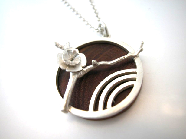 New work by Julie Carter\' | Small Space Jewellery